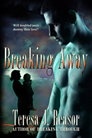 Edited by Faith Freewoman, Breaking Away