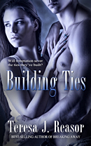 Building Ties, edited Faith Freewoman