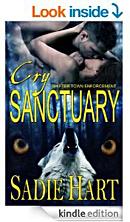 Edited by Faith Freewoman, Cry Sanctuary