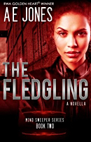 The Fledgling, editor Faith Freewoman