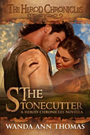 The Stonecutter, manuscript edited by Faith Freewoman