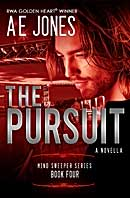 The Pursuit, Editor Faith Freewoman