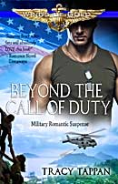 Beyond the Call of Duty, manuscript editor Faith Freewoman