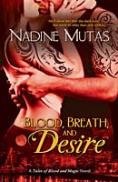 Blood, Breath and Desire, edited Faith Freewoman