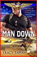 Man Down, manuscript edited by Faith Freewoman