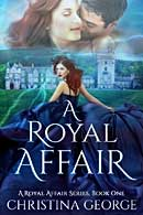 Royal Affair, manuscript editor Faith Freewoman