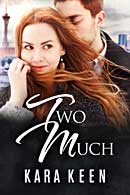 Two Much, manuscript editor Faith Freewoman