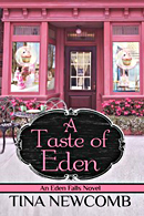 A Taste of Eden, manuscript editor Faith Freewoman