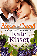 Napa Crush, manuscript edited by Faith Freewoman