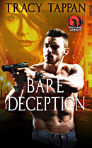 Bare Deception, manuscript editor Faith Freewoman