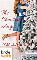 The Christmas Angel, manuscript editor Faith Freewoman