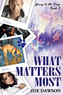 What Matters Most, edited Faith Freewoman