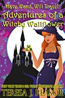 Adventures of a Witchy Wallflower, editor Faith Freewoman