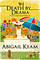 Death by Drama, edited Faith Freewoman
