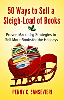 Sell a Sleigh-Load of Books, edited Faith Freewoman
