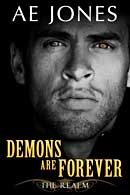 Demons Are Forever, edited by Faith Freewoman