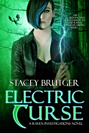 Electric Curse, manuscript edited by Faith Freewoman