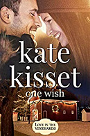 One Wish, manuscript edited by Faith Freewoman