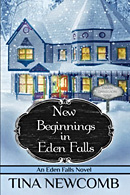 New Beginnings in Eden, manuscript edited by Faith Freewoman