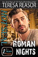 Roman Nights, manuscript editor Faith Freewoman
