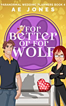 For Better or for Wolf, edited by Faith Freewoman