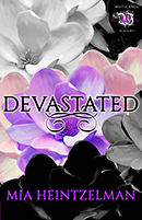 Devastated, manuscript edited by Faith Freewoman