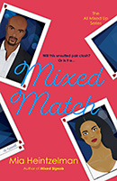 Mixed Match, Multicultural romance manuscript manuscript editor Faith Freewoman