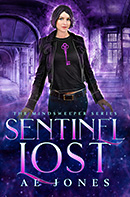 Sentinel Lost, edited Faith Freewoman