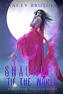 Shackled to the World, Reverse harem romance manuscript manuscript editor Faith Freewoman