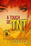 A Touch of TNT, manuscript edited by Faith Freewoman