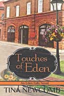 Touches of Eden, manuscript edited by Faith Freewoman