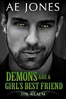 Demons Are a Girls Best Friend, manuscript edited by Faith Freewoman