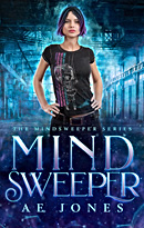 Mind Sweeper, manuscript edited by Faith Freewoman
