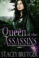 Queen of the Assassins, manuscript edited by Faith Freewoman